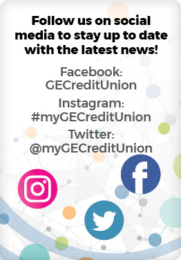 Follow us on social media to stay up to date with the latest news!