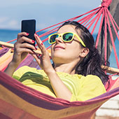 Is your mobile app as ready for summer as you are?